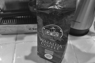 Dole Waialua Coffee - Bag