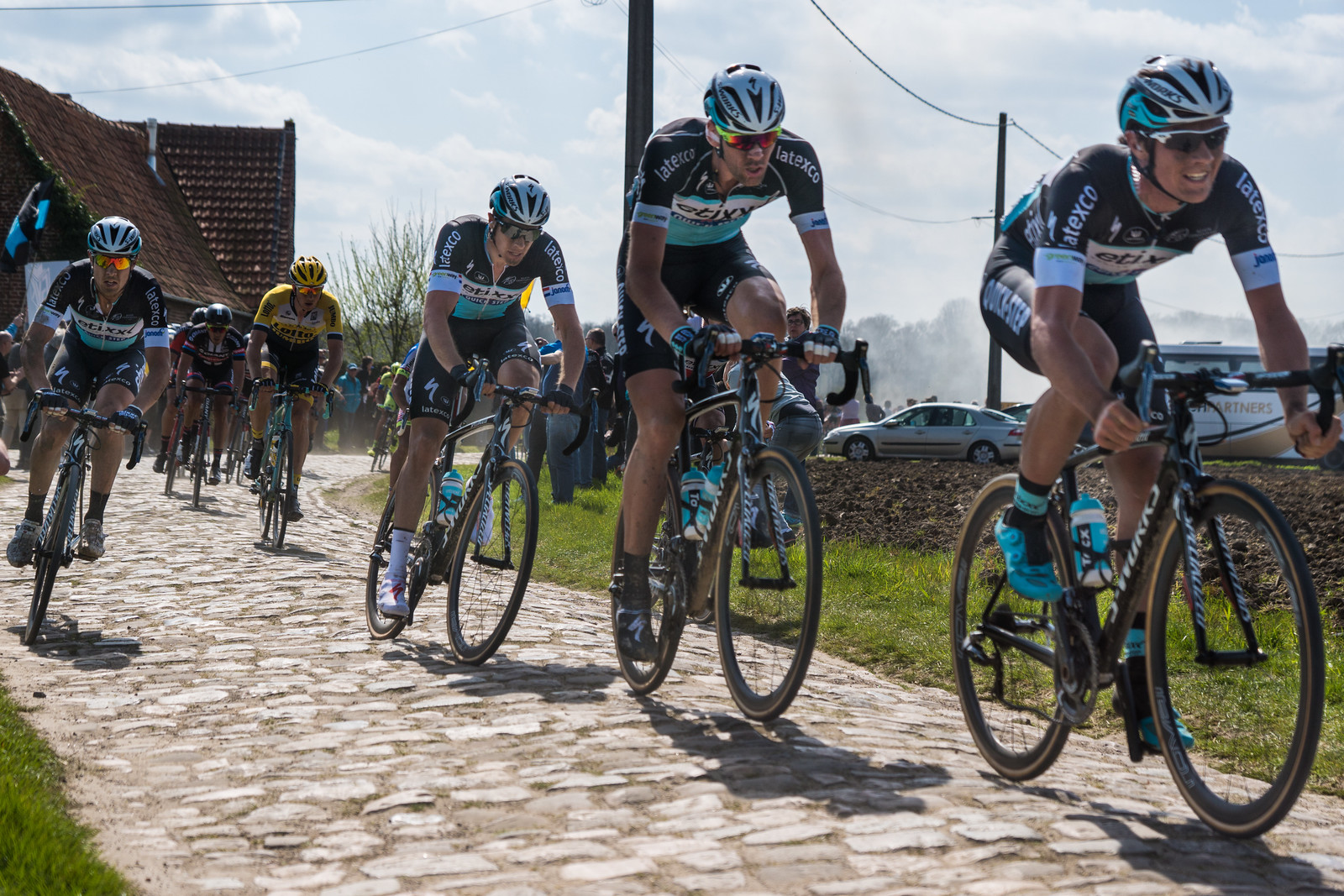 Paris Roubaix 2015-51