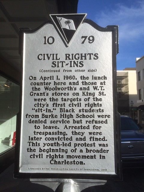 South Carolina Historical Marker #10-79