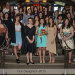 2015 Fashion Show/Candids