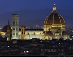 Italy - FLORENCE & PISA