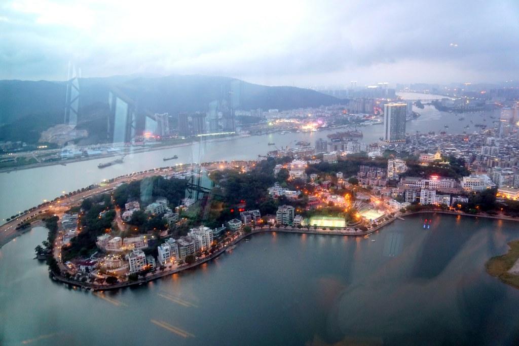 Macau Tower - sightseeing - bungee jumping-004
