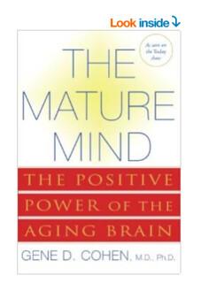 Mature mind