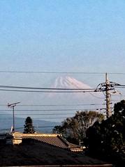 Mt.Fuji 富士山 4/26/2015