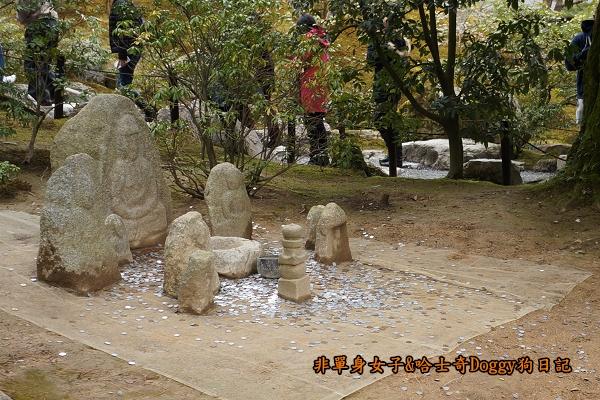日本京都金閣寺18