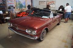 1964 Chevrolet Corvair Monza Convertible