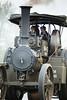 Steam engine in Merstham