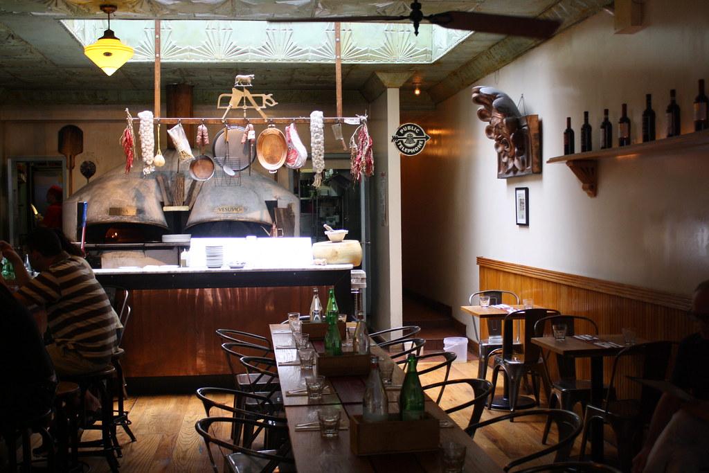 Tavola Brunch Brunch At Tavola In Hell S Kitchen In Nyc R