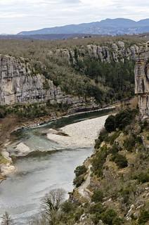 Les Gorges de l'Ardèche _DSC0376