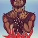 #Hirax Katon - HIRAX comic artwork 2015. Artist/Designed by: Josue Fuentes (Mexico).