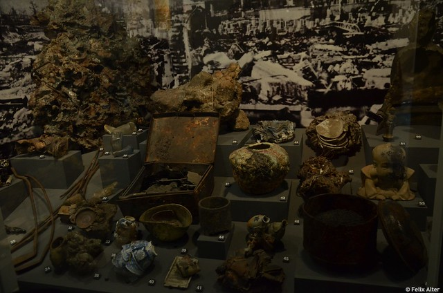 DSC_2683 Peace Memorial Museum Hiroshima