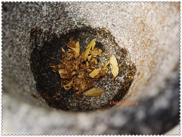 150426 茴香籽、百里香與大蒜調味粉-01