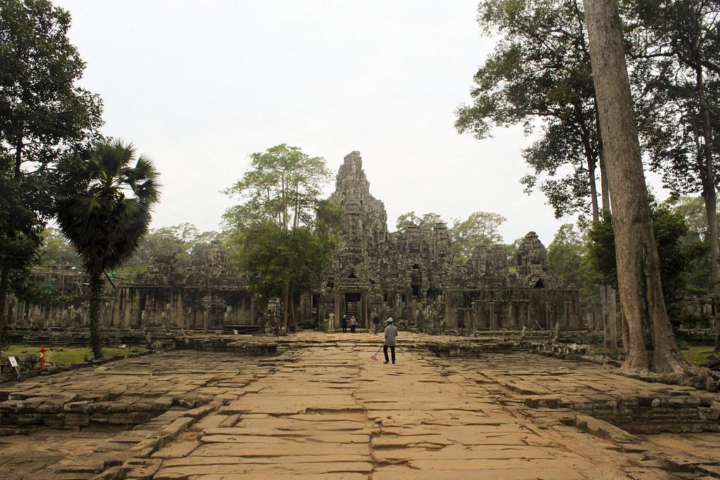 brug nogle dage i Siem Reap