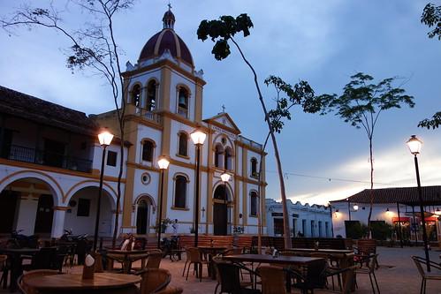 Santa Cruz de Mompox, Colômbia