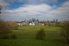 Observatory Hill . Greenwich