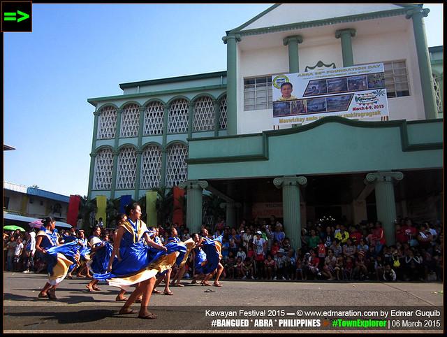 KAWAYAN FESTIVAL ABRA