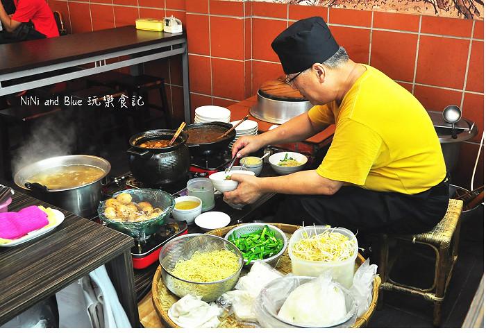 李番薯台南擔仔麵32