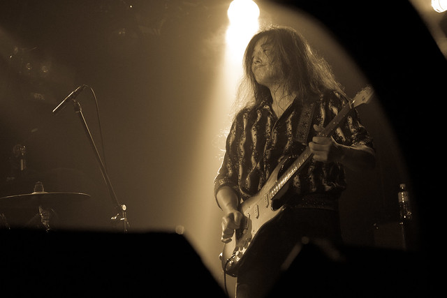 ROUGH JUSTICE live at 獅子王, Tokyo, 10 May 2016. -00151