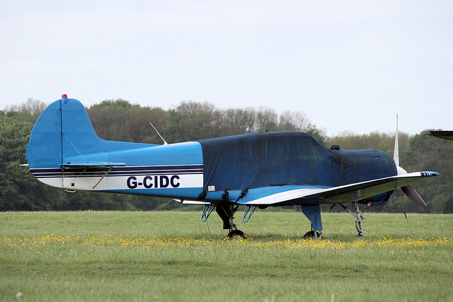G-CIDC