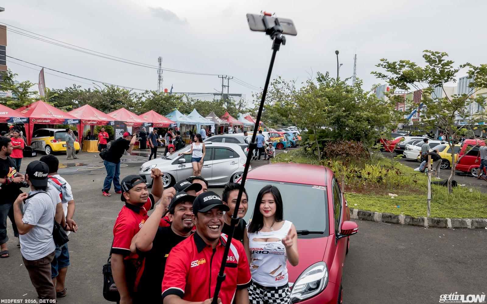MIDFEST2016, Bekasi