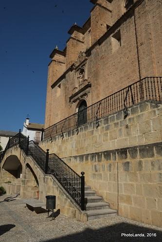 Iglesia de Nuestra Señora de la Encarnación (Siglo XVI)