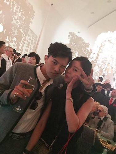 GDYB Chanel Event 2015-05-04 Seoul 091