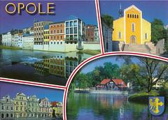 Poland - Opole Voivodeship
