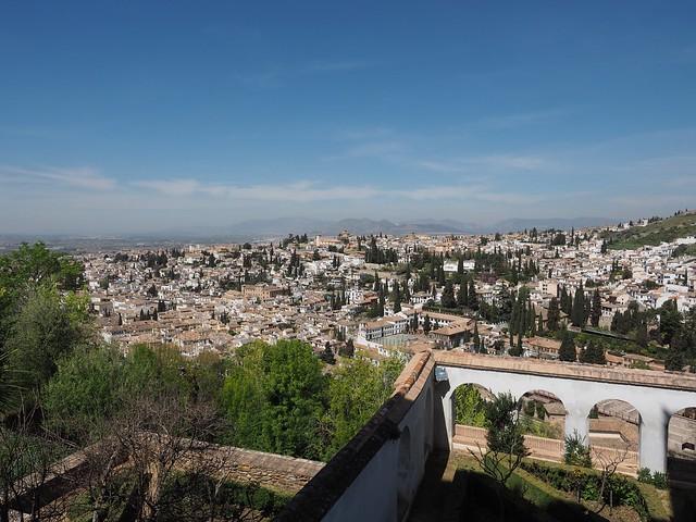 369 - Alhambra