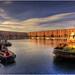 Early Albert Dock by Proscriptor McGovern