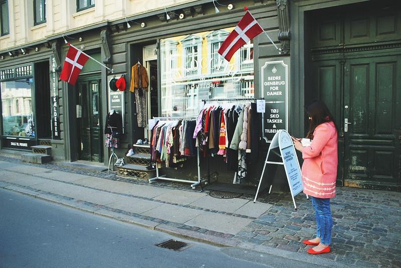Pinocchio boutique Copenhagen 2