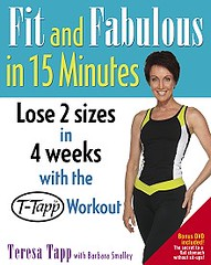 Fit & Fabulous in 15 Minutes