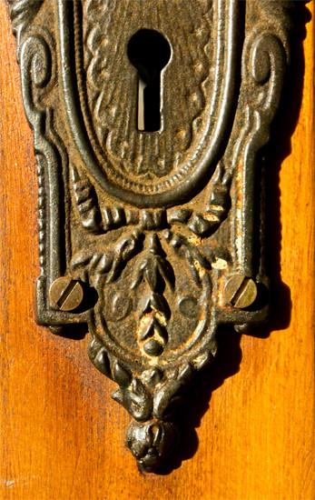 lock at Unit 5, The Church 22 4 15 K55166