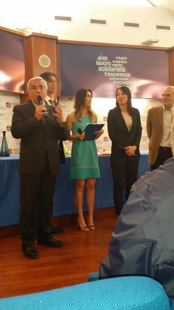 Premio CONI Lazio 2014 6