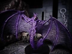 Shadowhunter Bat