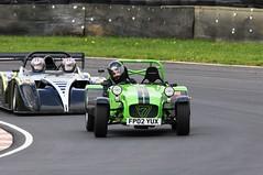 Castle Combe April 2015 Car Track Day