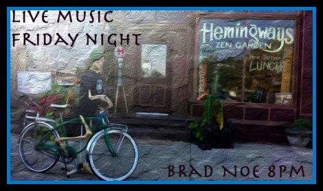 Brad Noe 4-17-15