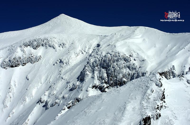 Mt Tokachi