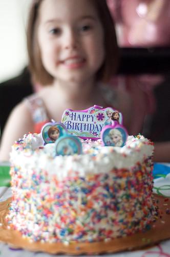 Sophie Cake