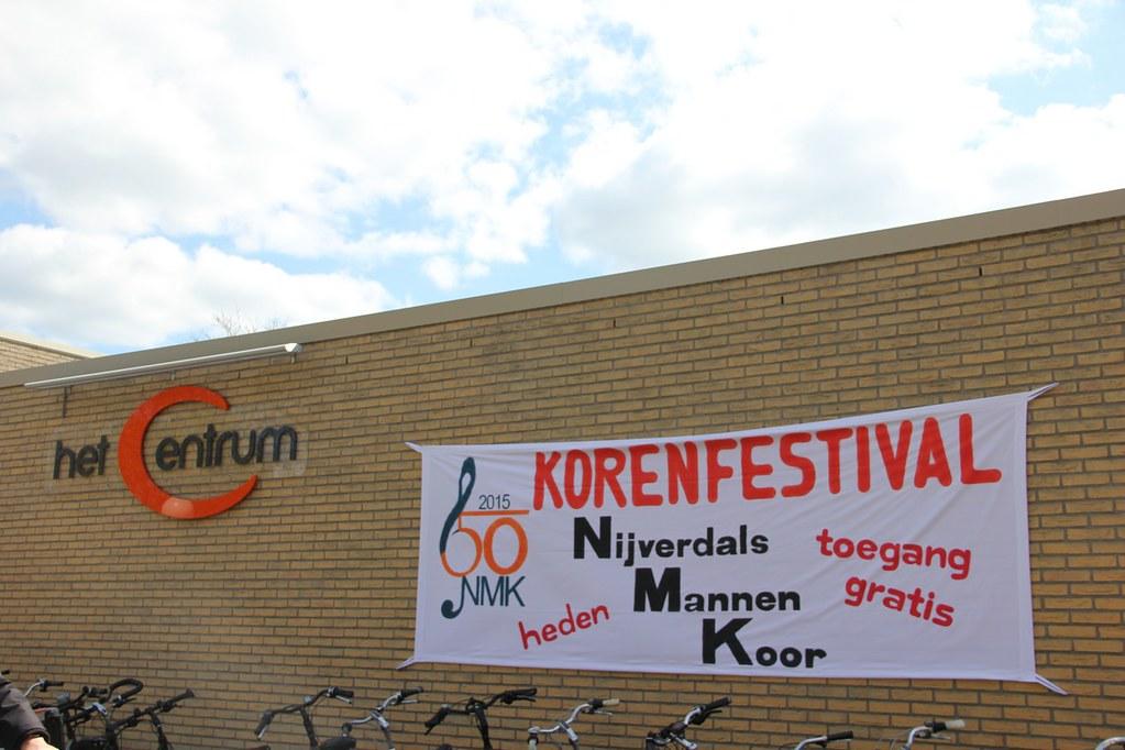 Korenfestival 2015