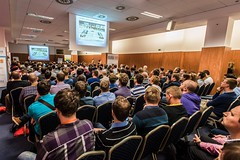 Agilia Conference 2015