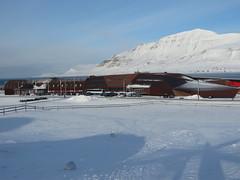 Centro Universitario de Svalbard