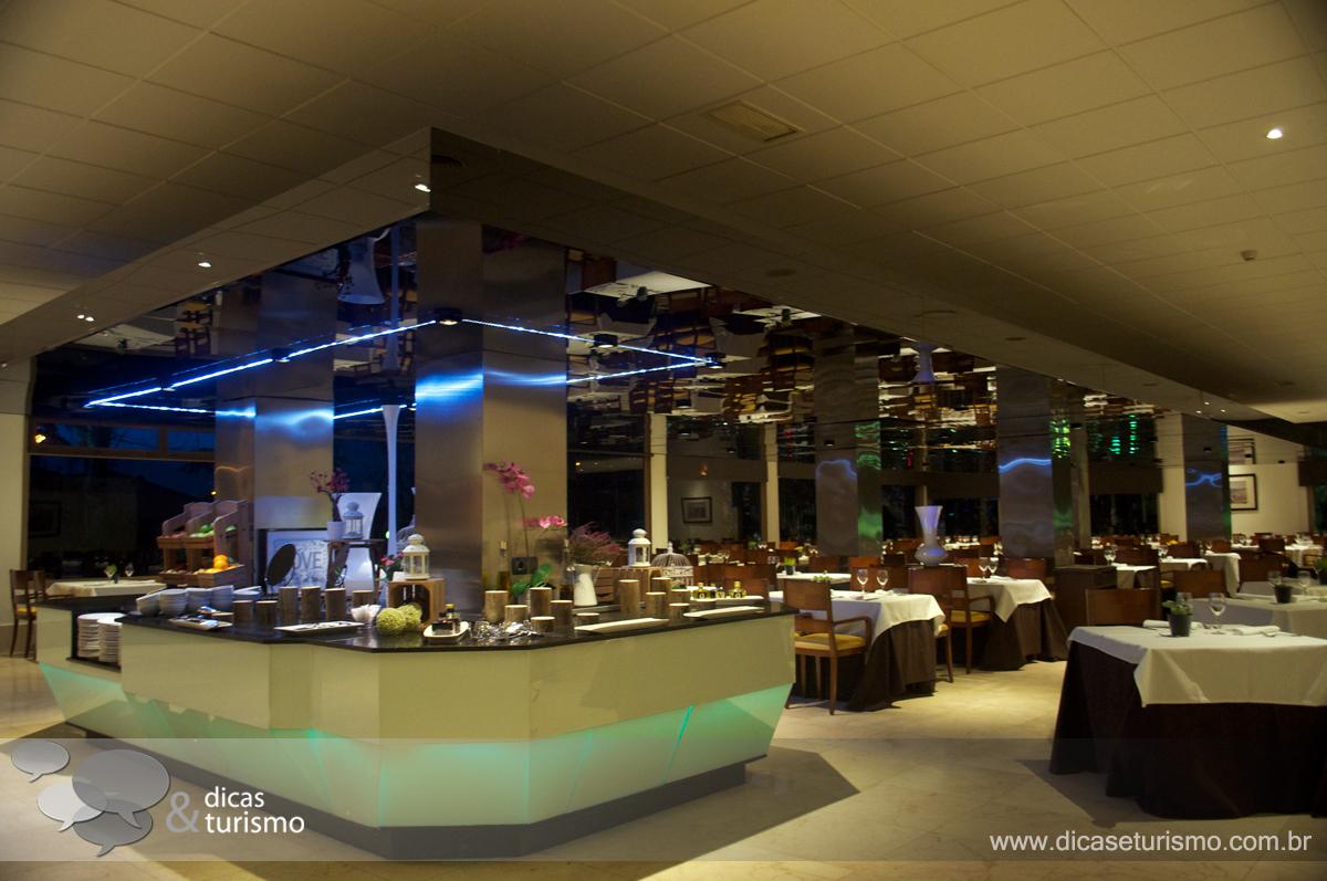 Hotel próximo ao Aeroporto de Madrid 10