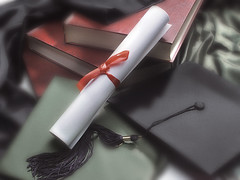 Graduation & Safe Driving