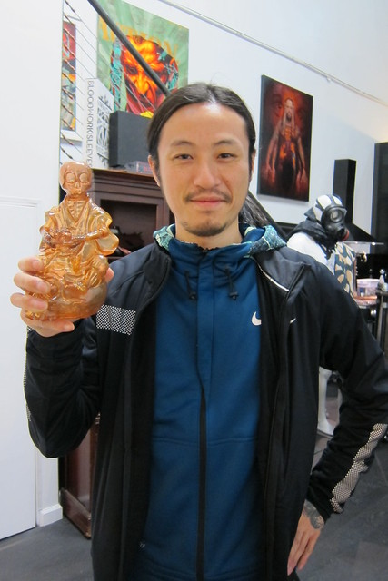 Mitomo Horihiro Show 2015