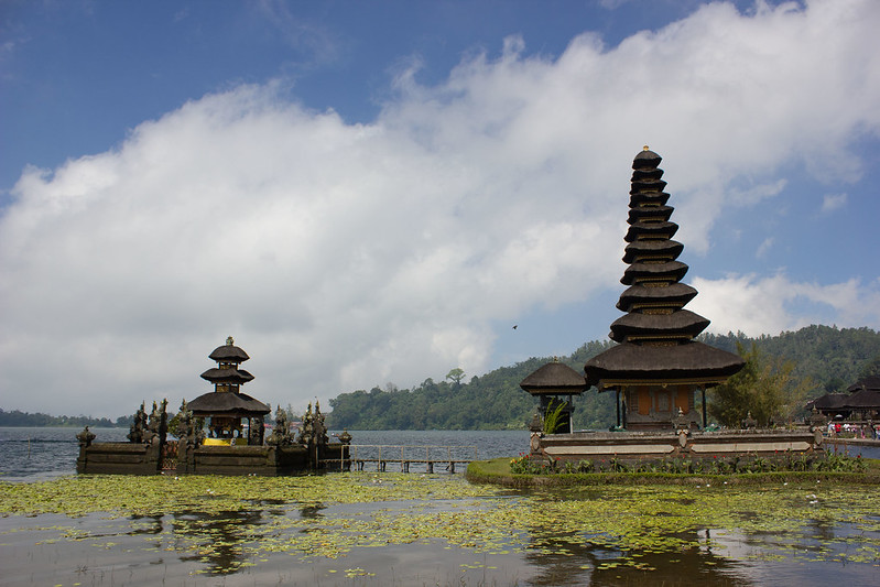 De mochilazo por Asia: Bali en www.oddcatrina.com