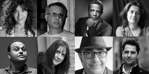 Escriptors VLC Negra 2015