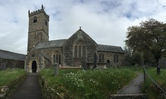 St. Peter's Church, Meavy