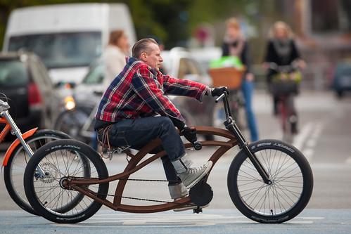 Copenhagen Bikehaven by Mellbin - Bike Cycle Bicycle - 2015 - 0281