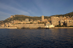 1st April 2015 - Mediterranean Cruise - Monte Carlo