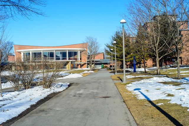 EuroSim 2015 Skidmore College